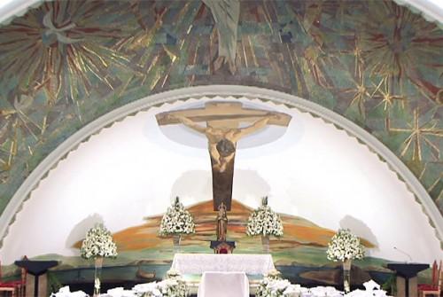 Vídeo Igreja São Carlos